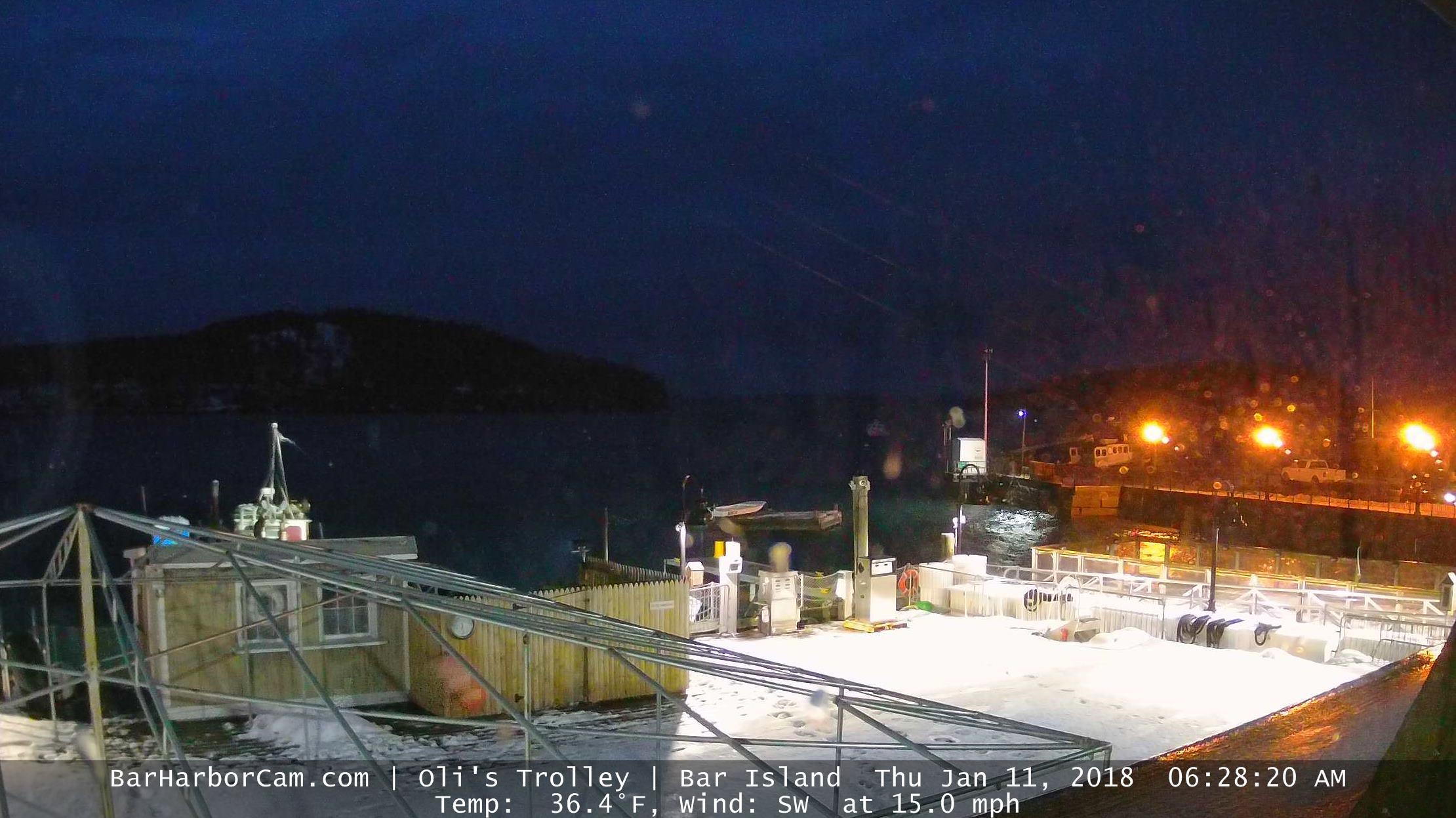 """<i class=""""fa fa-video-camera"""" aria-hidden=""""true""""></i> Bar Harbor Webcam Live Video"""